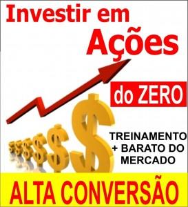 Como Investir em ações do Zero - Passo a passo
